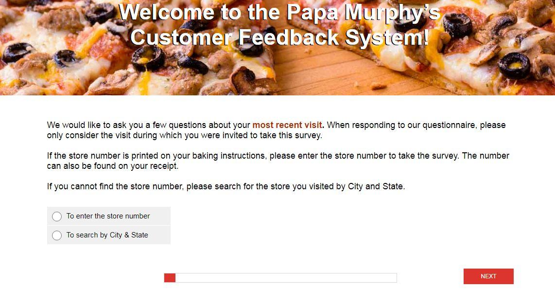 papamurphy survey