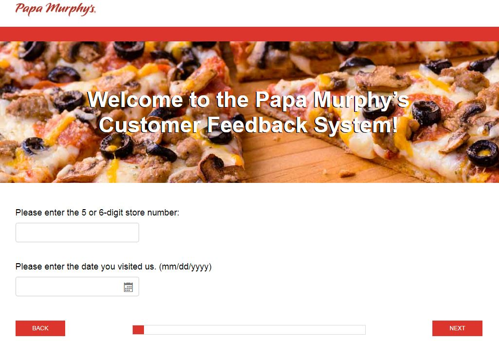 papa survey customer feedback