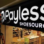 【TellPayless】Payless Survey & Win $5 off coupon