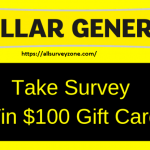 DGCustomerFirst.com - Take Official Survey and Win $100 DollarGift Card