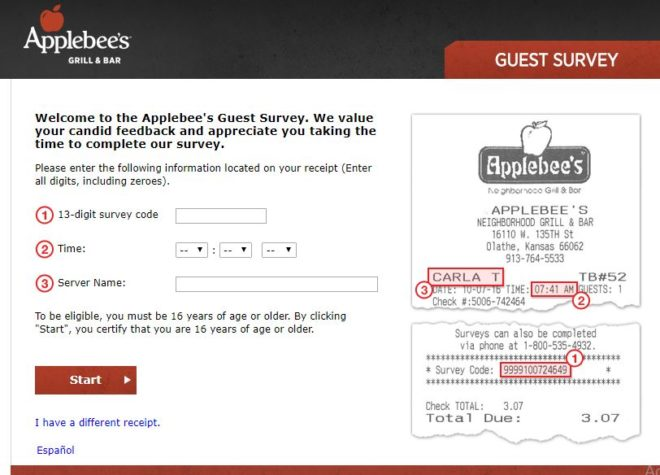 Steps to Complete the TalkToAppleBee's Survey and Win Grand Prize of $1000