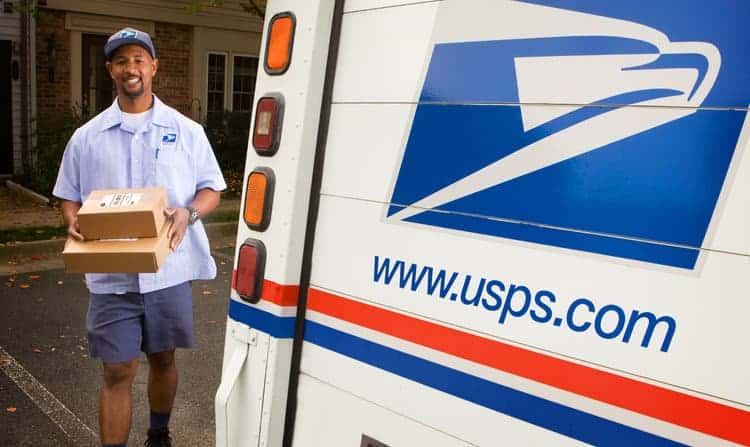 PostalExperience Survey - Official USPS Customer Survey @ postalexperience.com – 2020