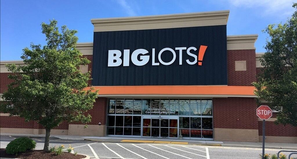Big Lots Customer Satisfaction Survey Shop