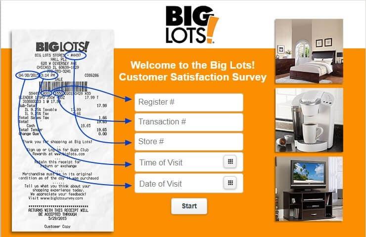 BigLots-Survey