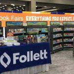 Follett Shopping Experience Survey - Win Free Validation Code