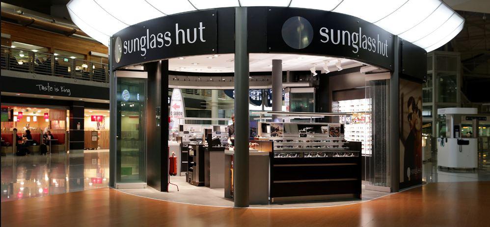Sunglass Hut Customer Survey