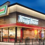 Krispy Kreme Feedback Survey