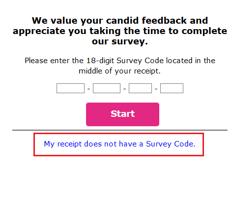 telldunkin-no-survey-code