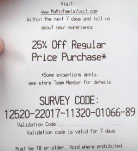 www-mymichaelsvisit-com-survey-code-275x300